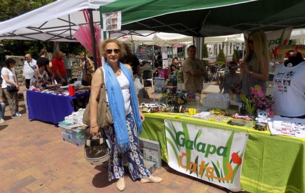 Feria de Adopción Galapagar 2016